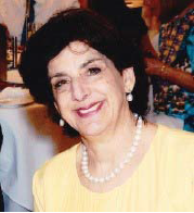 Yvonne-Panagacos